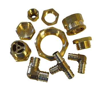 Forged-Fittings